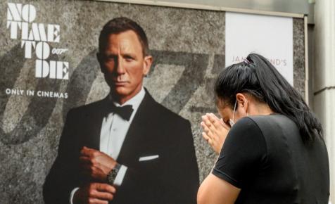 Aligha lesz nő az új 007-es, de egészen új James Bond-éra jön