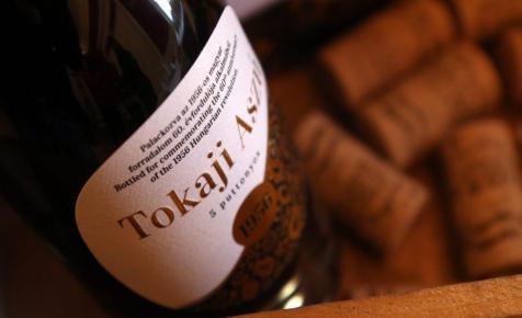 Az államtól egy egyetemi alapítványhoz került a Grand Tokaj Zrt.