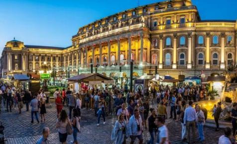 Bizonytalan vagy, mit kóstolj a Budapesti Borfesztiválon? Mutatjuk!