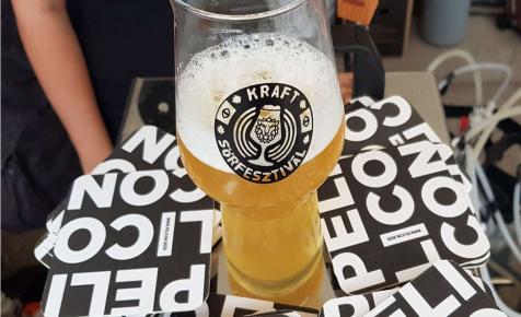 Hazai és nemzetközi sörök csatája - visszatért a KRAFT Sörfeszt