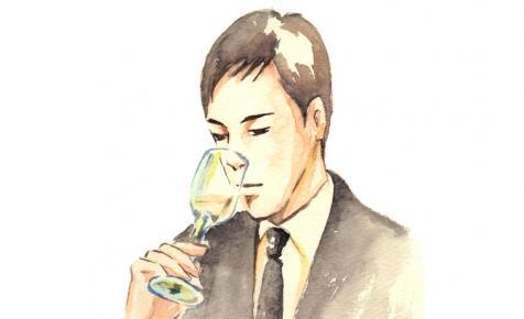 Így leszek borszakértõ - Ismerd meg a WSET 3 kurzust! -  1. Az elhatározás
