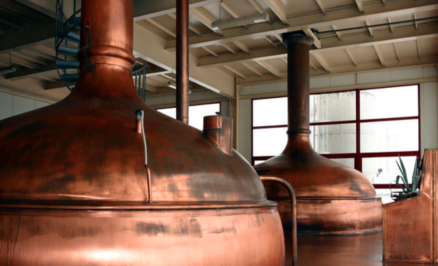 A kisüzemi sörfőzdék a következő években növelni akarják a piaci részesedésüket